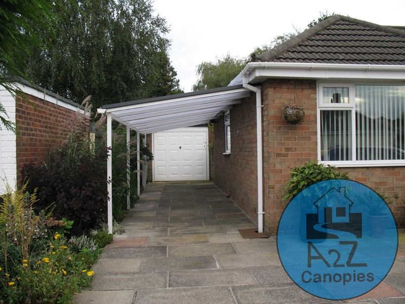 Lean To Carport Jpg Pictures to pin on Pinterest