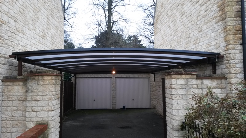 Buy Cantilever Carport