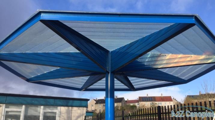 Umbrella Canopy; Umbrella Canopy & Home-A2z Canopies -2018